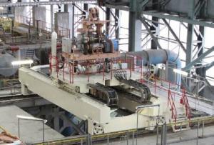 Роботизация атомной отрасли