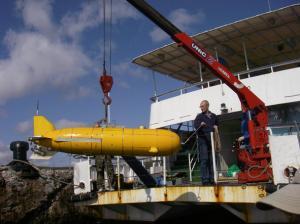 Современное состояние и перспективы развития подводной робототехники в РФ