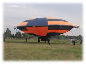 Беспилотные летательные аппараты - современное состояние и перспективы