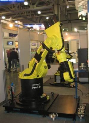 Анализ современного уровня промышленной робототехники в мире и результатов применения робототехники по отраслям