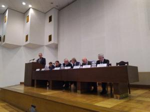 Заседание Научного совета по робототехнике и мехатронике РАН